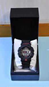 2014年02月03日 時計, G-SHOCK, GULFMAN G-9100-1JF