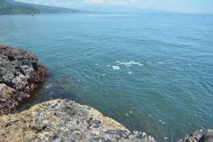 2014年06月15日 真鶴, 釜の口, 磯釣り