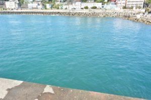 2015年10月19日 湯河原, 福浦港, 磯釣り