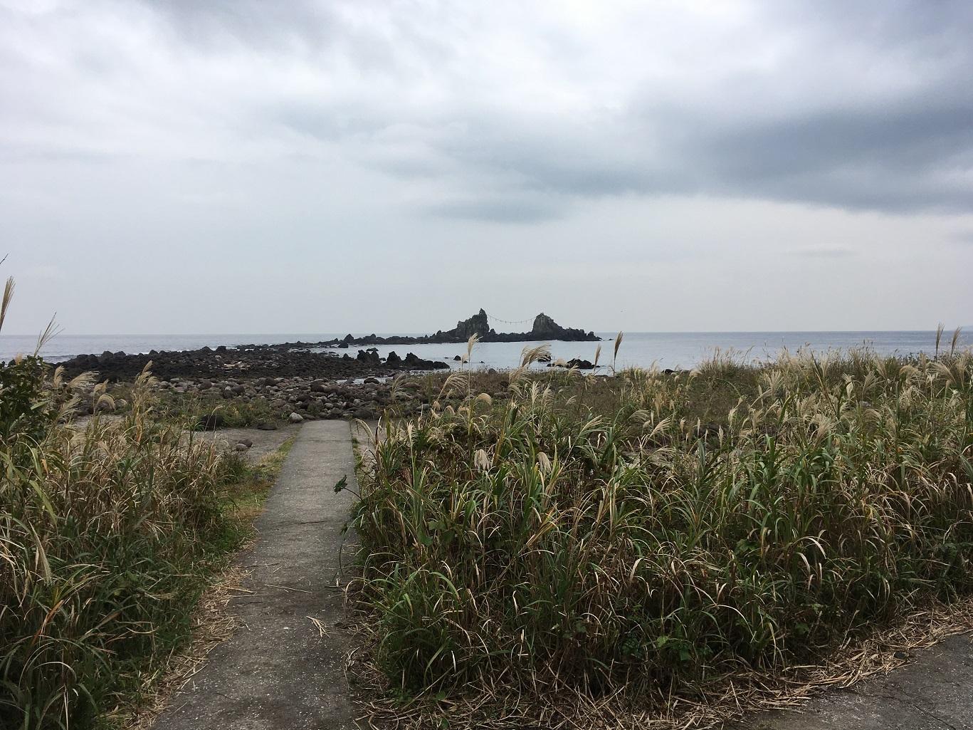 2016年11月14日 真鶴, 三ツ石, 磯釣り