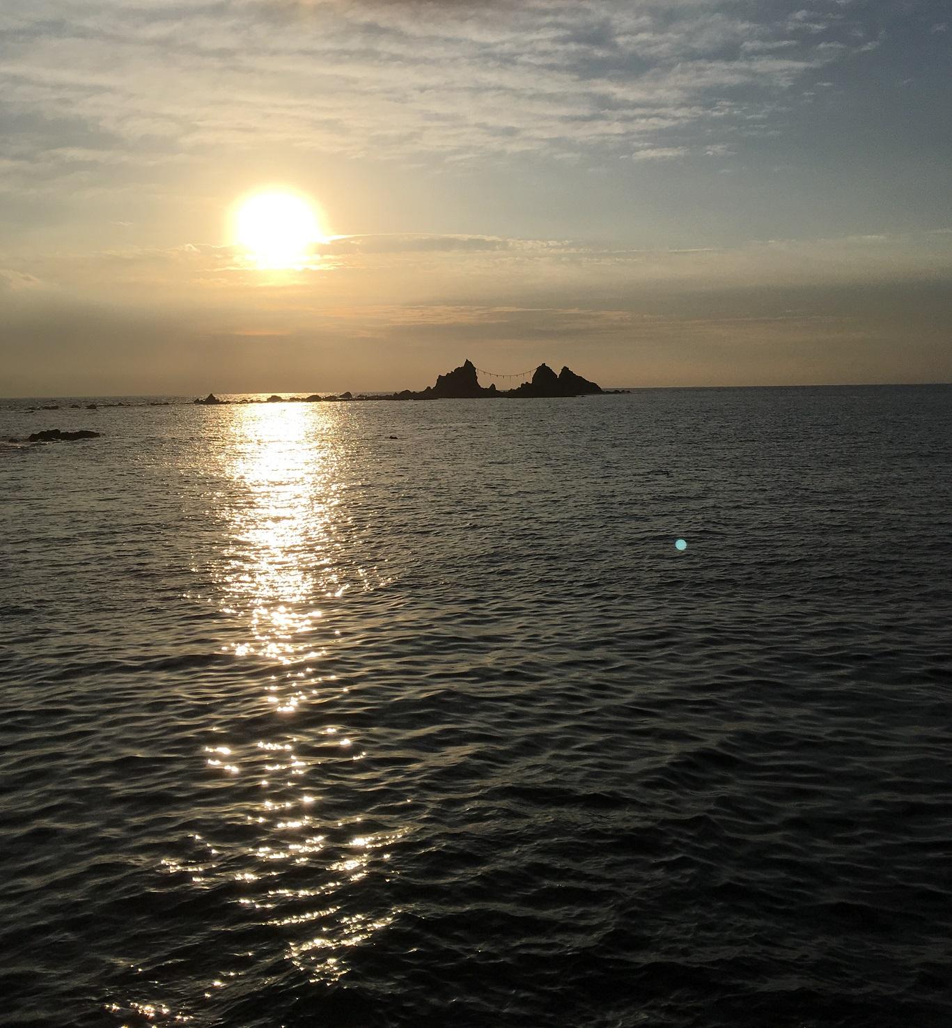 2017年01月29日 真鶴, 三ツ石, 磯釣り