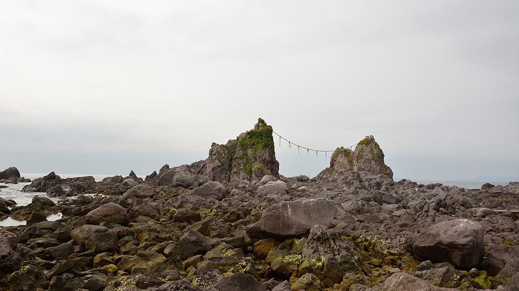 2017年06月11日 真鶴, 三ツ石, 磯釣り
