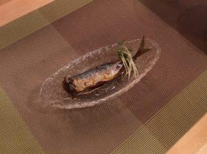 2016年08月01日 甘露煮, サバ, 三浦半島, 城ヶ島, ヒナダン