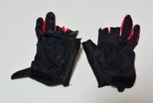 グローブ, 手袋, 旧