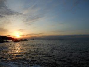 2018年02月19日 三浦半島, 城ヶ島, 四畳半, 磯釣り