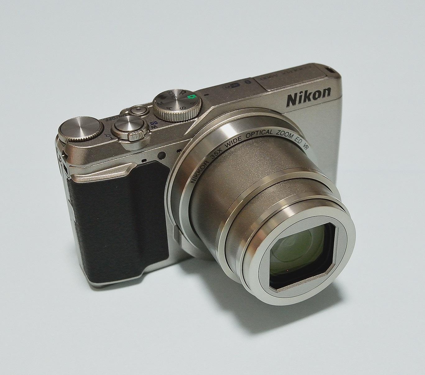 2018年09月15日 コンパクトデジタルカメラ, デジカメ, COOLPIX, A900