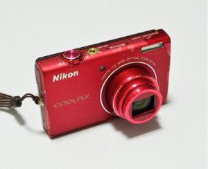 2018年09月15日 コンパクトデジタルカメラ, デジカメ, COOLPIX, S6200