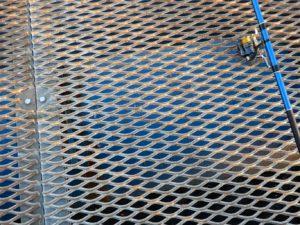 2018年11月24日 床, 網, 本牧海づり施設, 横浜フィッシングピアーズ, 横浜, 磯釣り