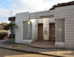 2018年11月11日 トイレ, 荒崎公園, 横須賀, 磯釣り