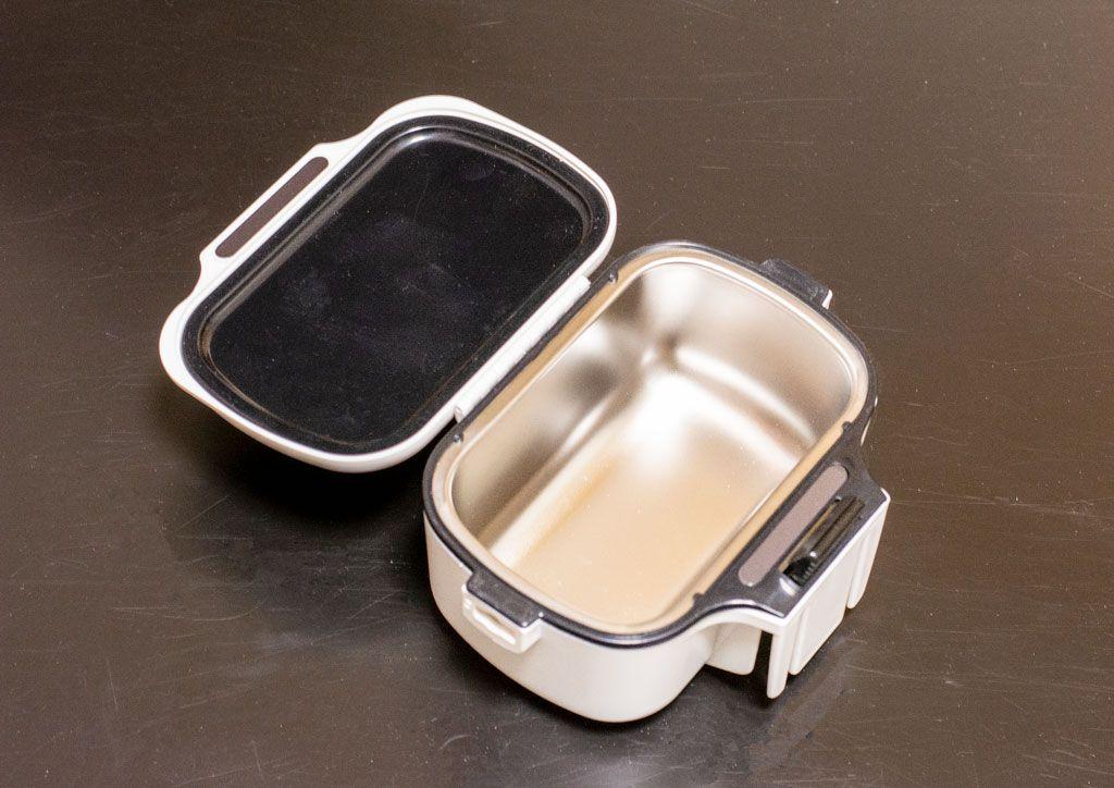 ステンレス内缶, 餌箱, サーモベイト, CS-132N